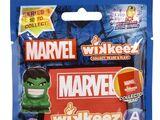 Marvel Wikkeez