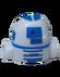 R2-D2 (Dracco)