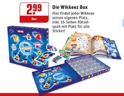 Wikkezbox