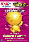 Golden power