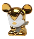 GoldRockMickeyStarMouse