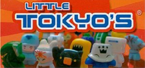 Little Tokyo's