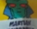 Martian Headhunter