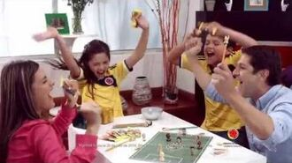 Pencil Tops Futboleros