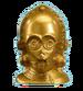 C-3PO (Wikkeez)