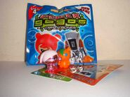 Gogos-crazy-bones-power-series-4-foil-pank-contents