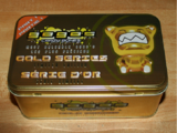 Collector Tins