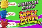Cap'n Crunch Crazy Bones