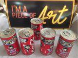Coca-Cola Merchandise