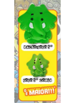 AGreenElephant