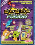 Fusion announcement
