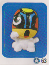 MW Tut Sticker