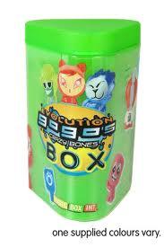 Gogo box