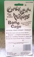 Bone cage rev