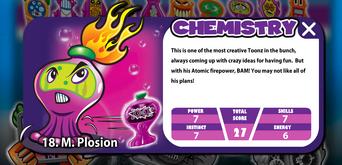 Chemistry12345678