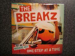 Break front