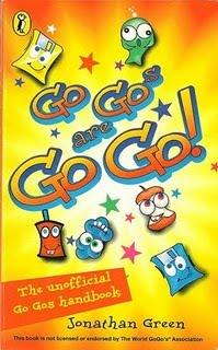 Go Gos Are Go Go
