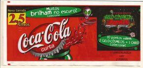 Cola wrapper