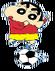 Shin Chan 15