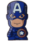 Captain America (Wikkeez)