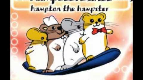Hampton The Hampster - The Hampsterdance Song (Radio Edit)-0