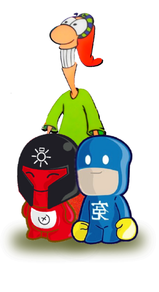 Mascot101