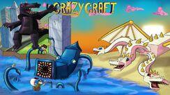 Crazycraftlogo