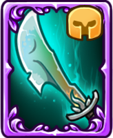 Card skellykingblade
