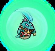 Serpent warden