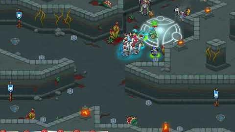 Crazy Kings - Ruins of the Serpent King level 21-0
