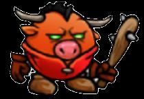 Minotaur Grunt1