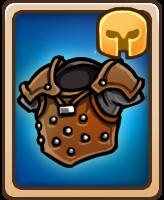 Card leatherarmor