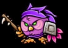 Bird nightrunner-0