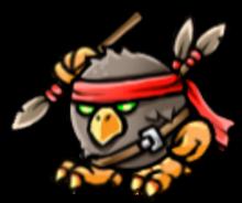 Bird hunter-0