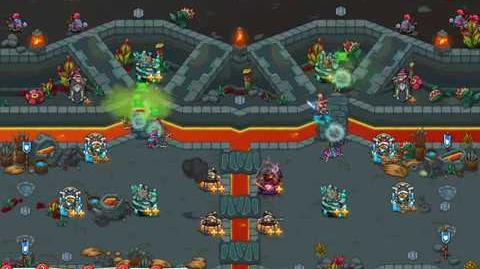 Crazy Kings - Ruins of the Serpent King Level 20