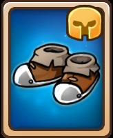 Card armoredboots