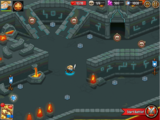 Temple of the Serpent King (Level 9)
