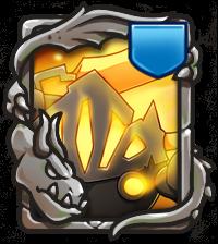 Card furnace