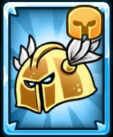 Card valkhelm