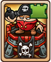 Card pirate