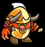 Mino executioner