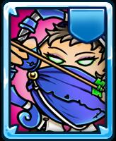 Card sapphira