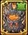 Card volcanotree