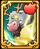 Card thundermoose