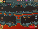 Temple of the Serpent King (Level 10)