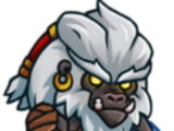 Yeti Hierophant