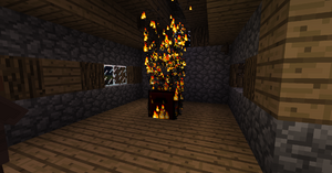 Demonite furnace no return2