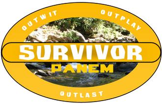 Survivor Panem