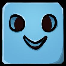 BlueSlime