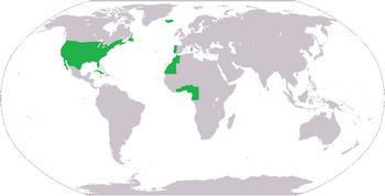 Mapa Uidow